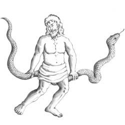 Maandhoroscoop slang